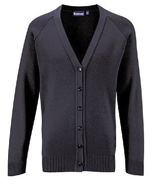 Bluemax Banner 5050 Knitted Cardigan