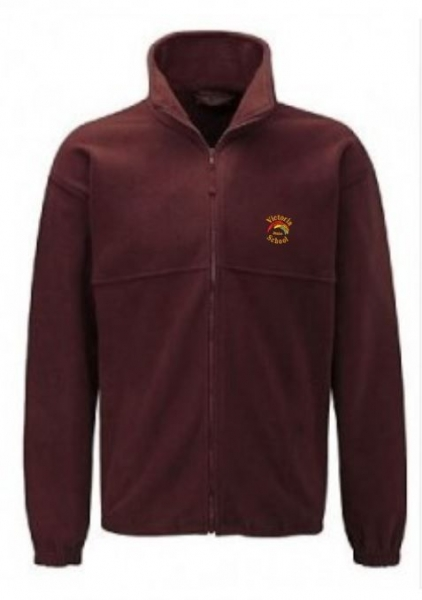 VICTORIA JUNIOR FLEECE
