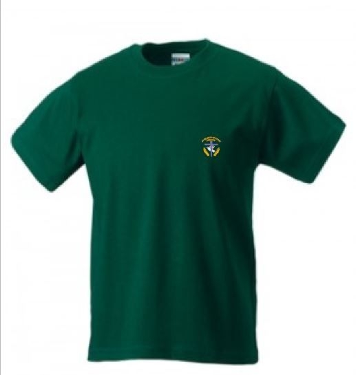 ST FRANCIS PRIMARY SCHOOL T-SHIRT