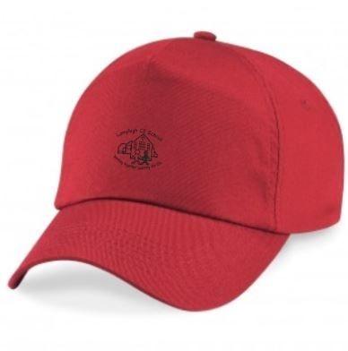 LAMPLUGH C OF E SCHOOL CAP