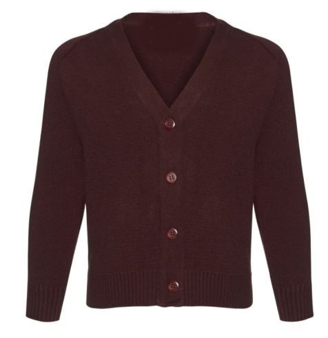 ST MICHAEL'S PS KNITTED CARDIGAN