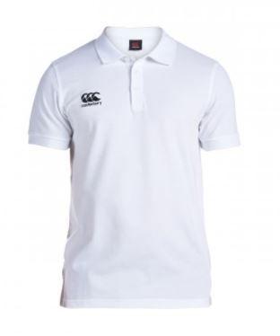 Gosforth Academy Rugby Canterbury Waimak Poloshirt