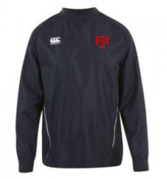 Duns Mini's RFC Canterbury Contact Top
