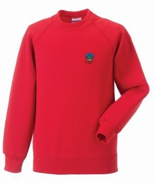 HALLGLEN PS SWEATSHIRT