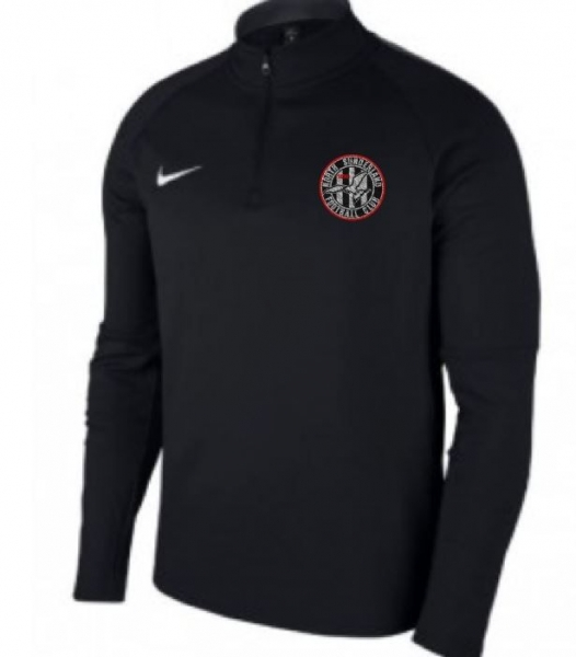 NORTH SUNDERLAND FC ACADEMY YOUTH DRILL TOP