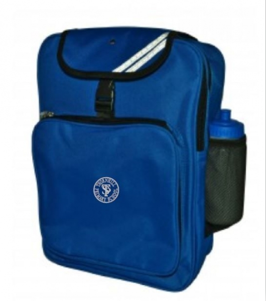 THORNHILL PRIMARY SCHOOL JUNIOR BACKPACK