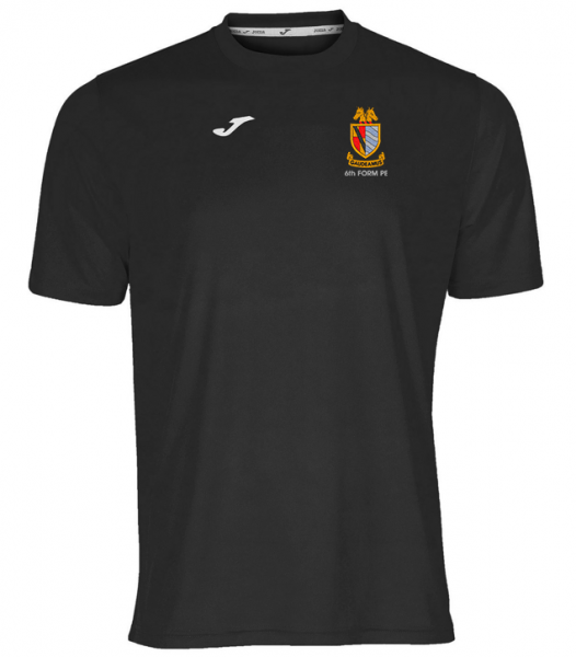 MALBANK 6th FORM PE T-SHIRT
