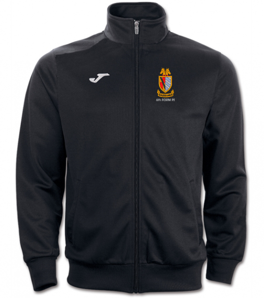 MALBANK 6th FORM PE TRACKSUIT TOP
