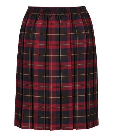 VICTORIA INFANT TARTAN SKIRT