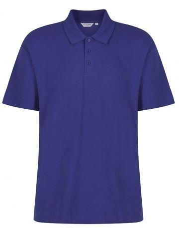 Slamannan Primary School Poloshirt