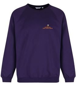 KIRKMICHAEL EARLY YEARS SWEATSHIRT