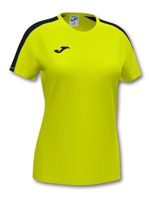 fluorescent yellow/black