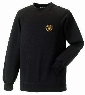 MADDISTON PS SWEATSHIRT