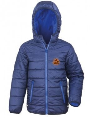 MAYFIELD PS PADDED JACKET