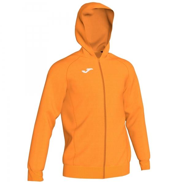 fluoresc orange