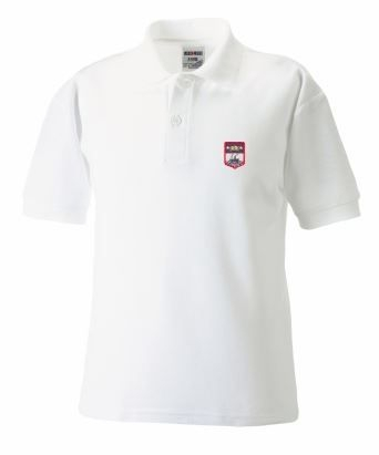 MORAY PRIMARY POLOSHIRT
