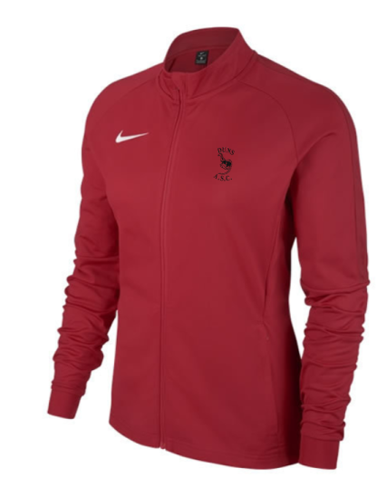 university red/(white)