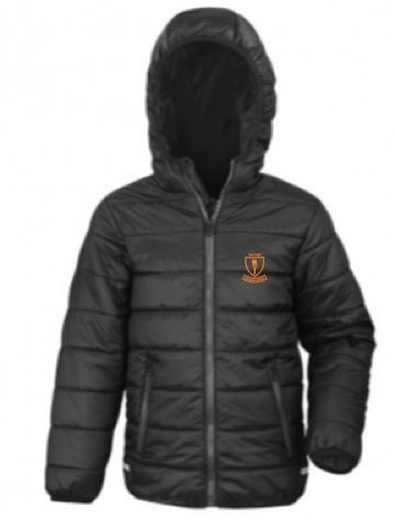 NOBLEHILL PS PADDED JACKET