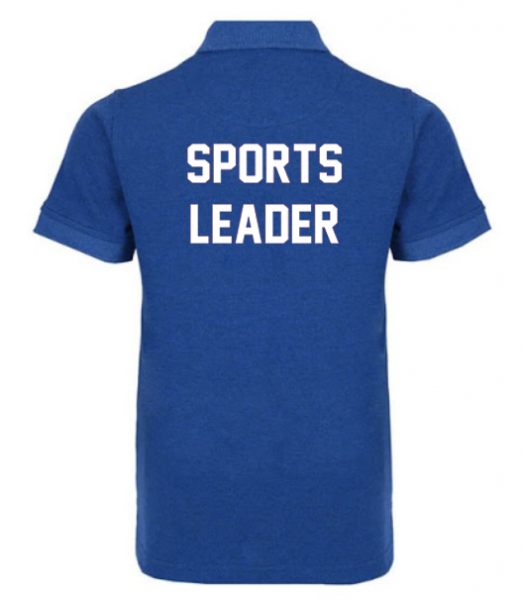 WEST EXE SPORTS LEADERS LADIES POLOSHIRT