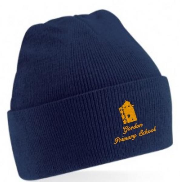 GORDON PRIMARY SCHOOL SKI HAT