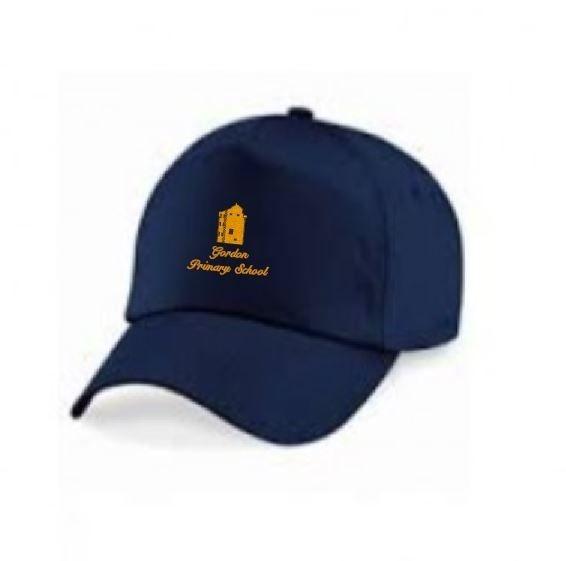 GORDON PRIMARY SCHOOL BASEBALL CAP