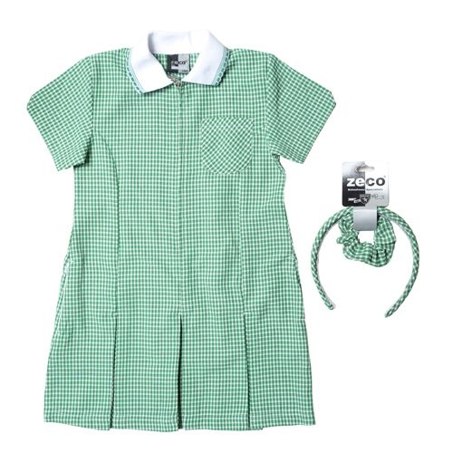 HILLHEAD PRIMARY SCHOOL DRESS