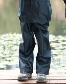 ST ANTHONYS NURSERY WATERPROOF TROUSERS