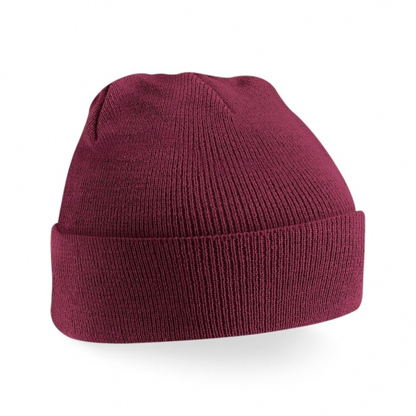 ST BRIDGETS SCHOOL BEANIE HAT