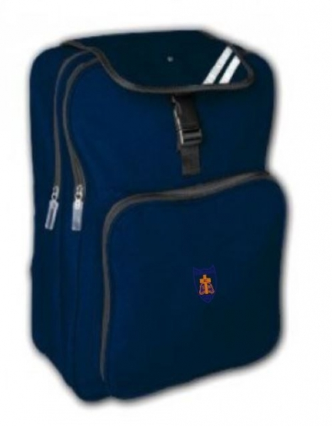 ST MARNOCKS PRIMARY SCHOOL JUNIOR BACKPACK