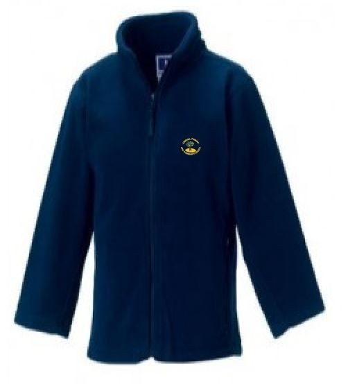 STOBHILL PRIMARY SCHOOL FLEECE
