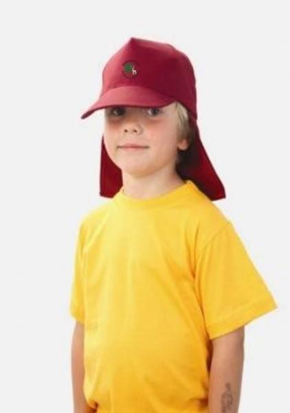 HEDWORTHFIELD PRIMARY SCHOOL CAP