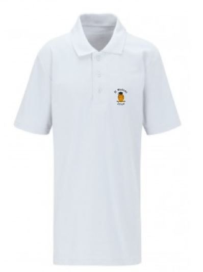 ST MADOES PRIMARY SCHOOL POLOSHIRT