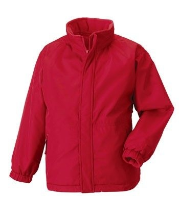 ST MADOES PRIMARY SCHOOL JACKET