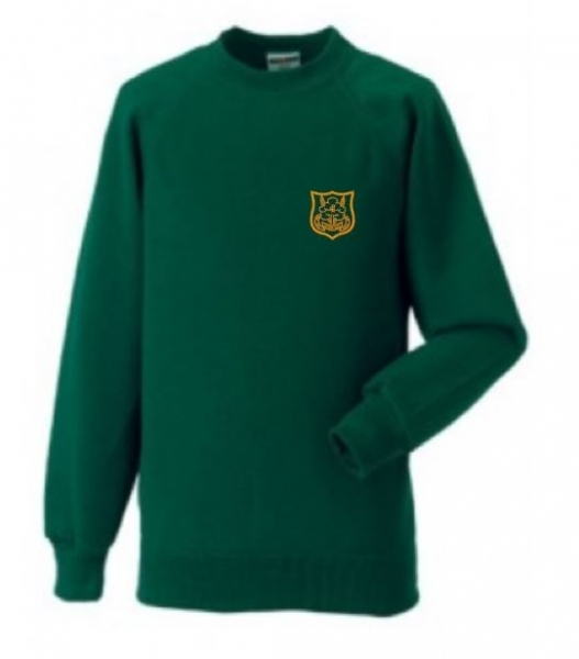 LIBERTON PRIMARY SCHOOL SWEATSHIRT