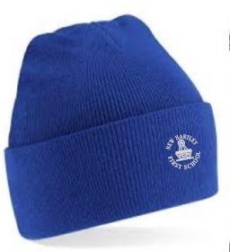 NEWHARTLEY SKI HAT
