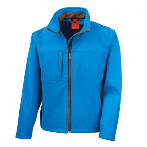 Junior Ecosse Challenge Jacket