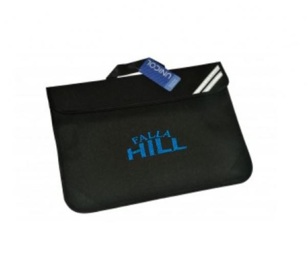 FALLA HILL PRIMARY SCHOOL BOOKBAG