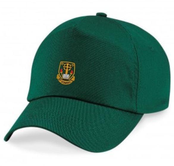 ST DOMINICS RC PRIMARY SCHOOL CAP