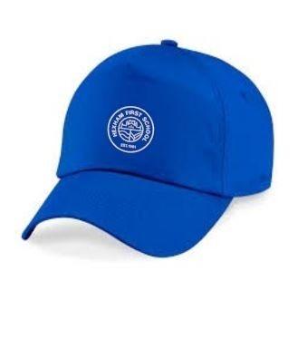 HEXHAM FIRST SCHOOL CAP