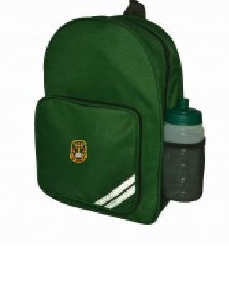 ST DOMINICS RC PRIMARY SCHOOL INFANT BACKPACK
