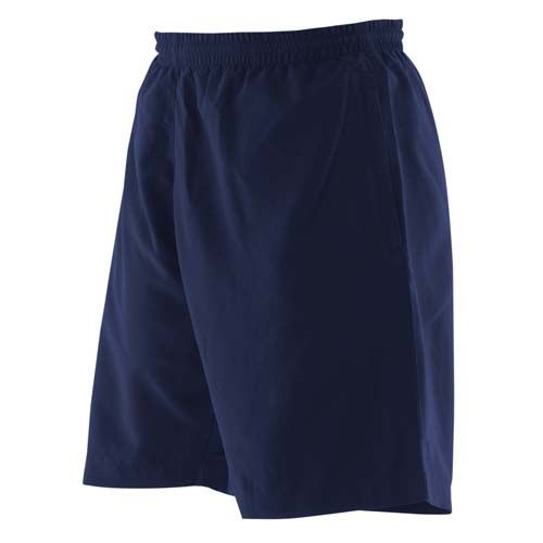 Gosforth Academy Rugby Microfibre Shorts