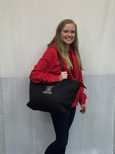 Fiona Henderson School Of Dance bag