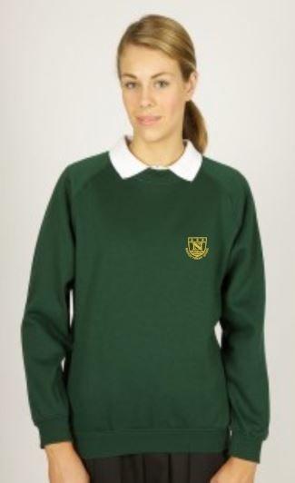NEWPORT PRIMARY SCHOOL SWEATSHIRT