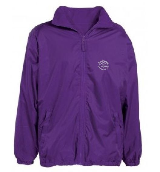 SOUTHCRAIG EARLY YEARS AND PRIMARY SCHOOL REVERSIBLE JACKET