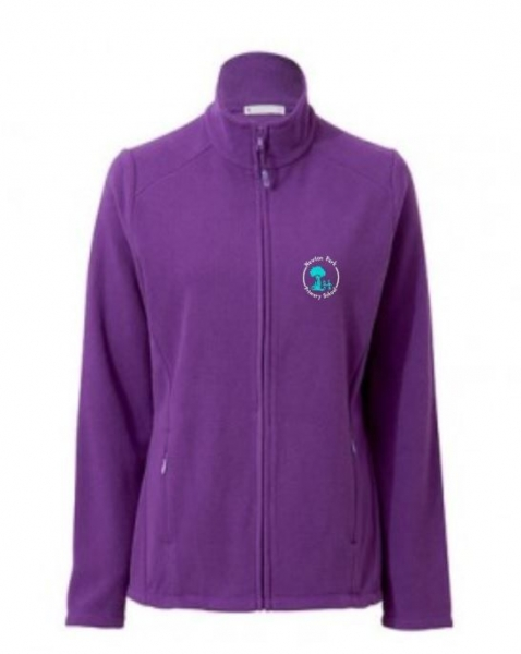 NEWTON PARK SCHOOL FLEECE