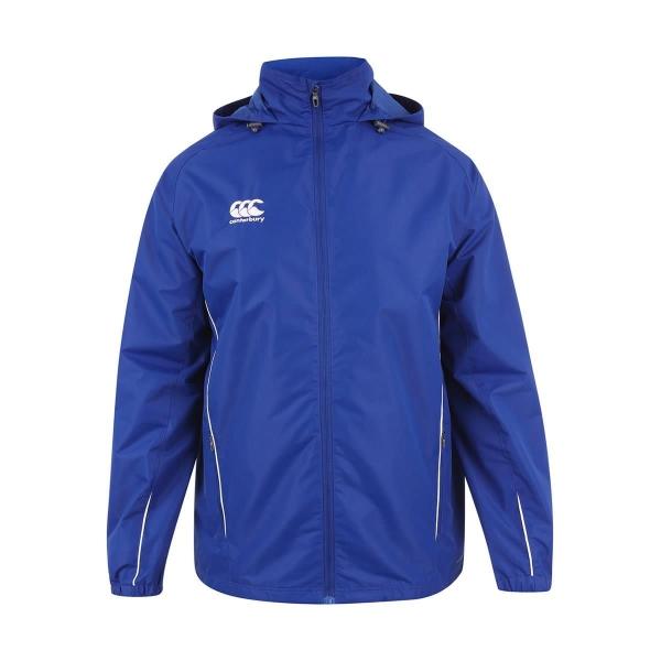 Gosforth Academy Rugby Canterbury Rain Jacket