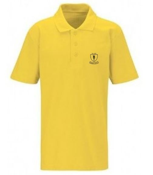 NOBLEHILL PRIMARY SCHOOL POLOSHIRT