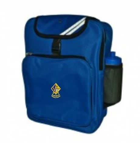 ST DAVIDS PRIMARY SCHOOL JUNIOR BACKPACK