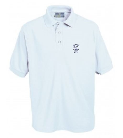 ST ANDREWS PRIMARY SCHOOL POLOSHIRT