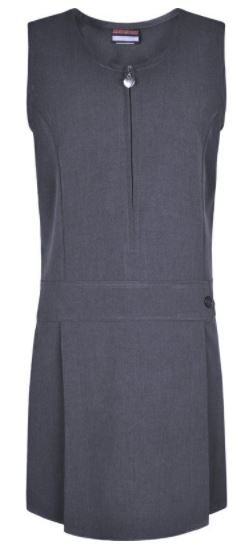 Innovation Stretch Pinafore